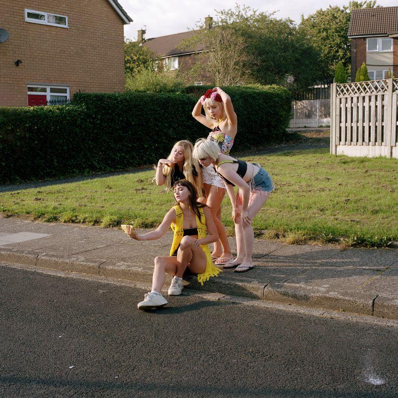 © Manchester Girls, Dean Davies and Vicky Olschak