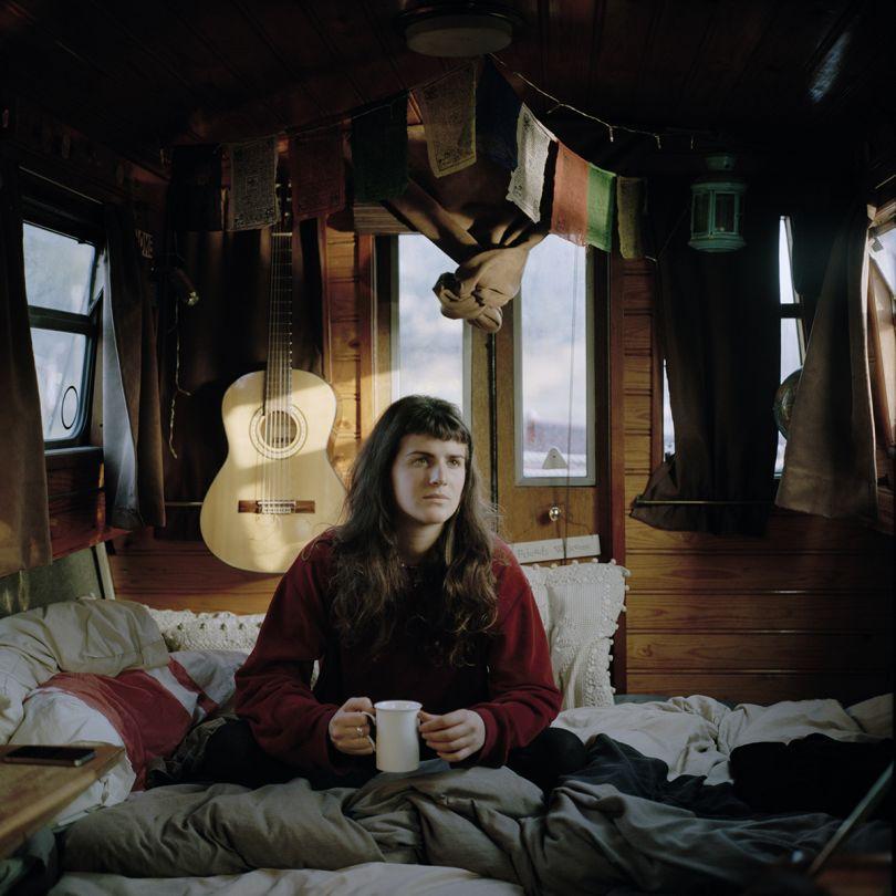 Boaters, Carl Bigmore