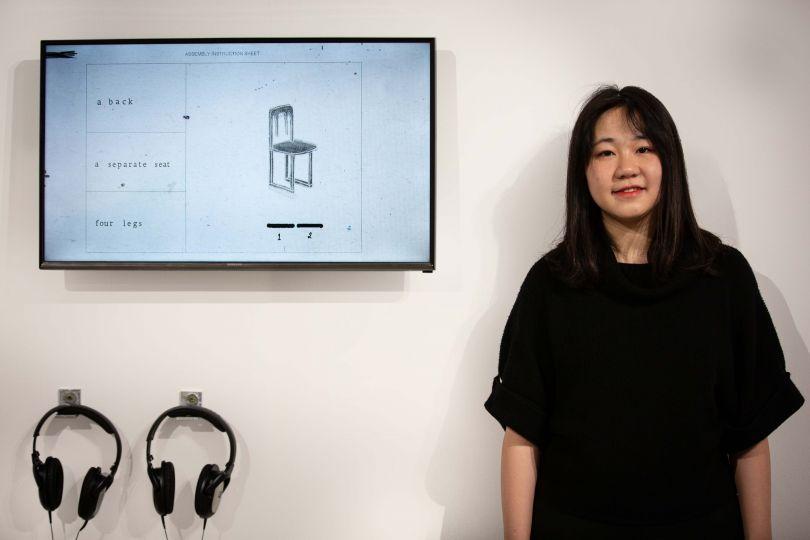 Xiaoying Liang, 2019