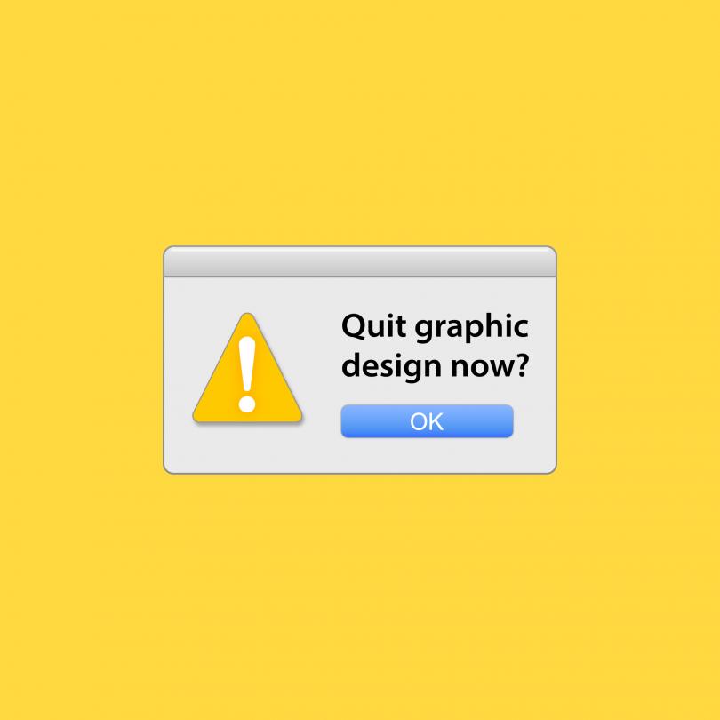 Quit Design