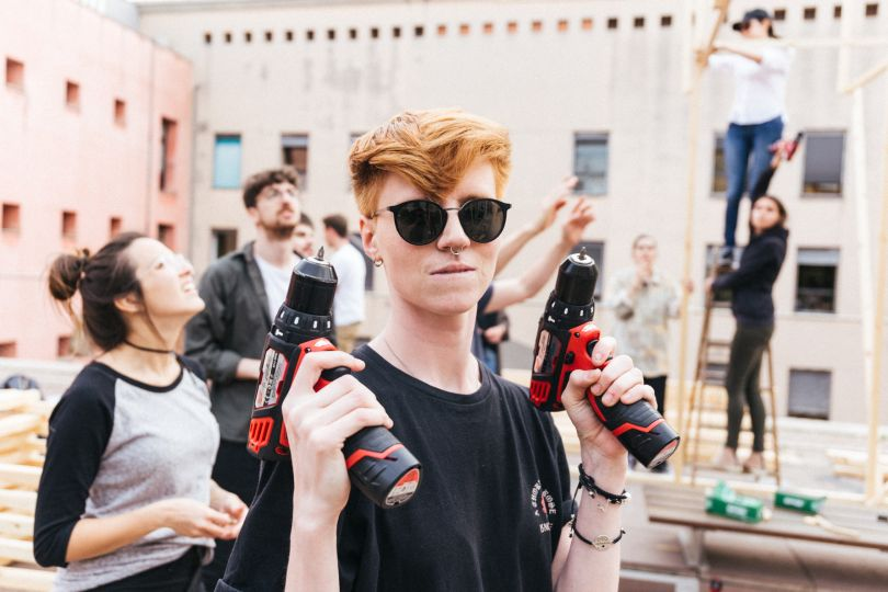Photos by Eugeni Bach