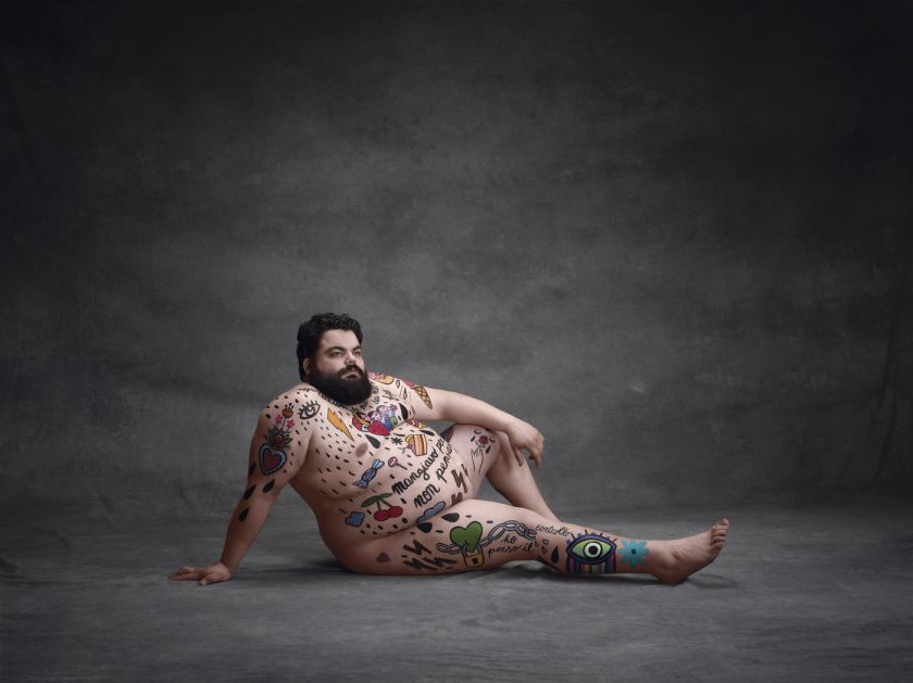 Thought-provoking 'Beyond the Body' exhibition reveals the hidden traumas behind obesity
