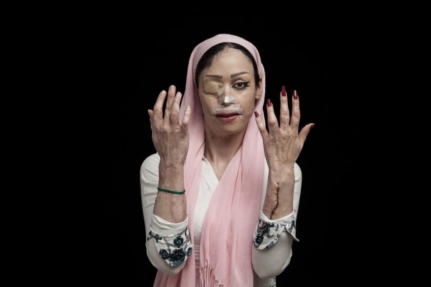 Asghar Khamseh, Photographer of the Year Iran, Islamic Republic of, 2016