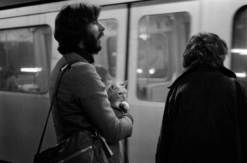 Baker Street 1979 © Mike Goldwater
