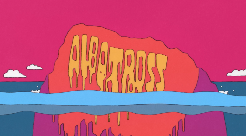 Albatross Soup Is A Beautiful But Ultimately Chilling Riddle Can You Solve It Creative Boom