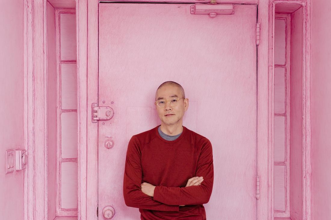 Do Ho Suh, 2016 Image © Daniel Dorsa Courtesy the artist and Victoria Miro, London/Venice