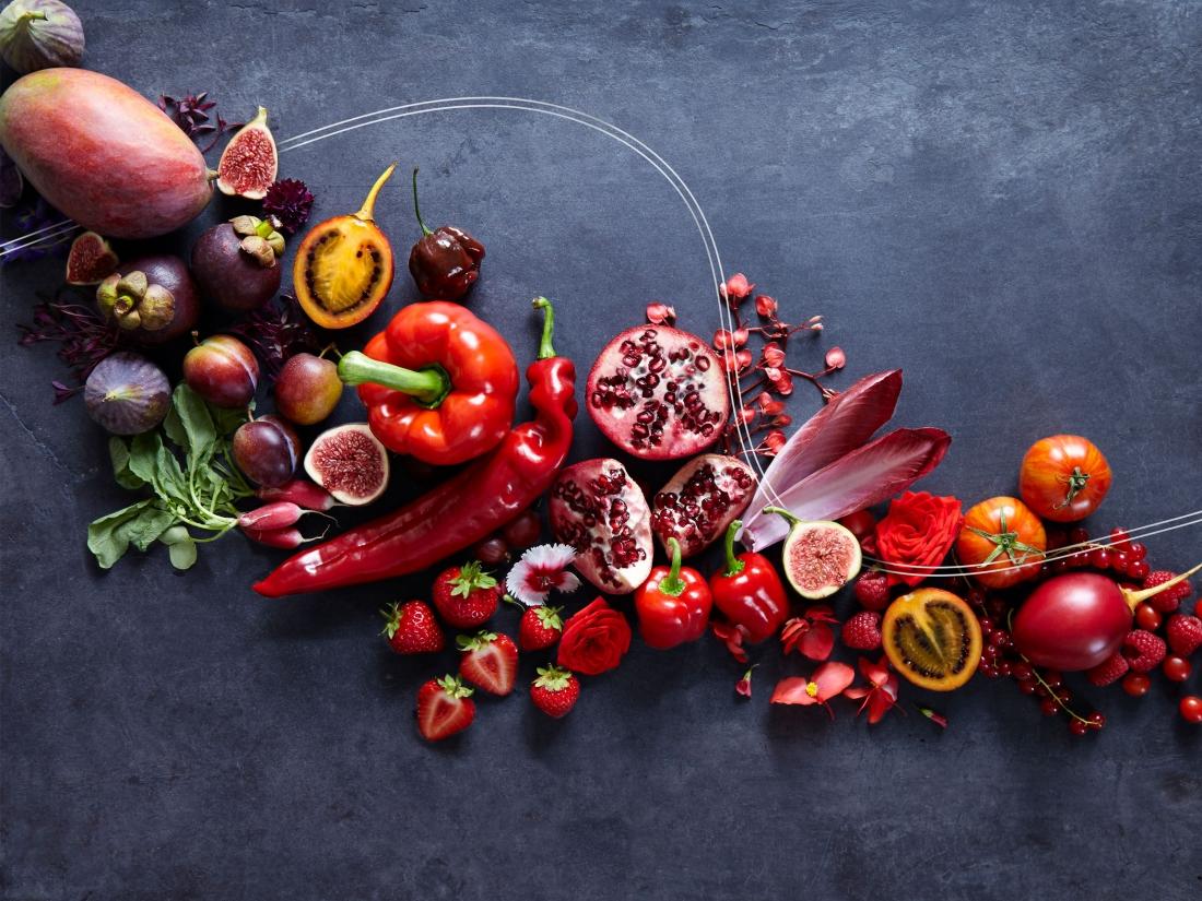 Classic Fresh Foods © Jen Rich