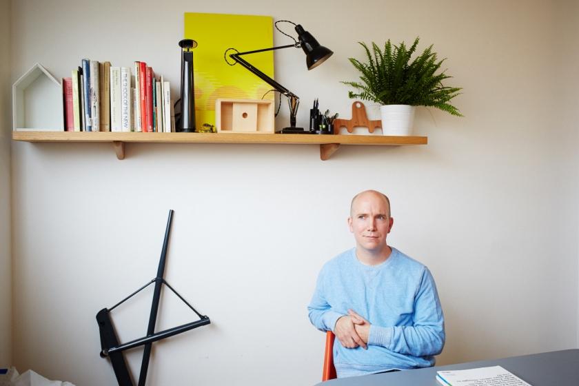 Edward Ford - designer