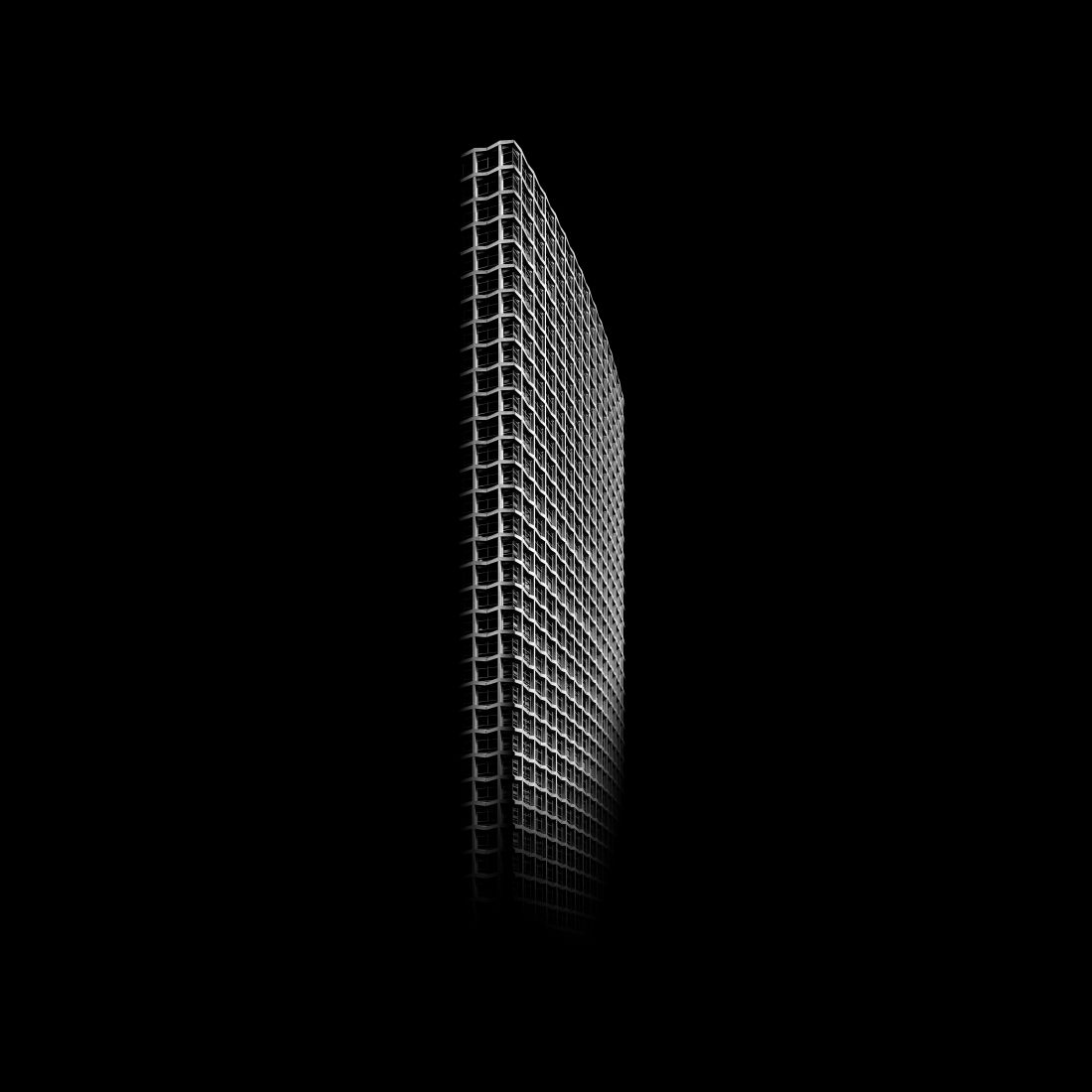 Structures © Jonathan Walland, United Kingdom, Finalist, Professional, Architecture, 2020 Sony World Photography Awards