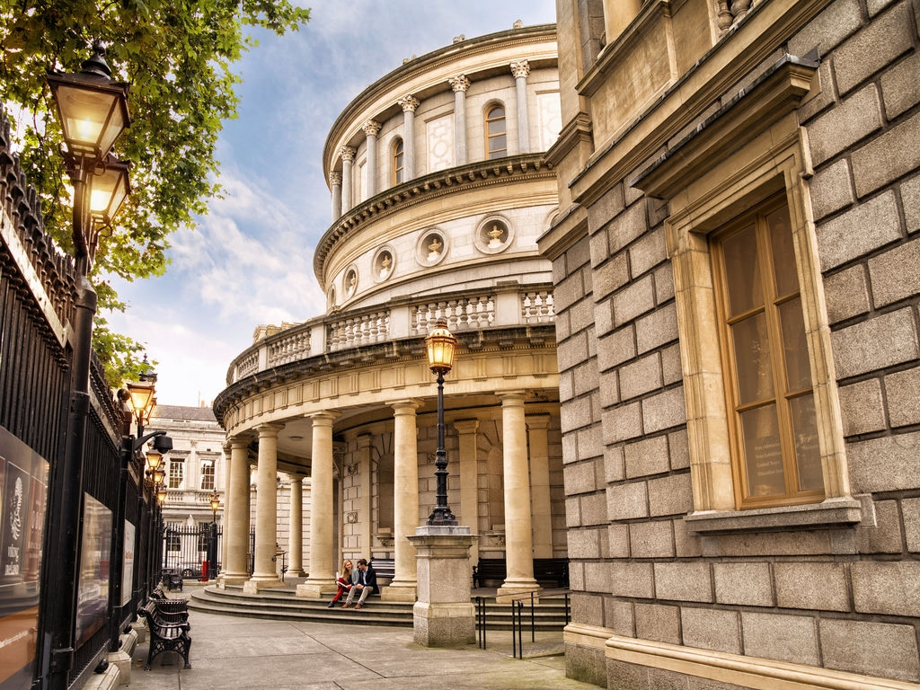 National Museum of Ireland | Image credit: Photography by Rob Durston Photographer, courtesy of Visit Dublin