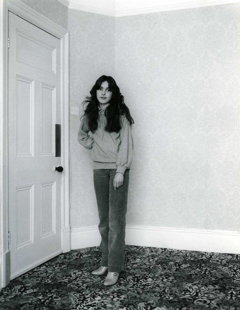 John Myers Juliette 1979