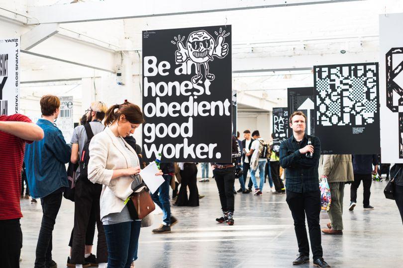 All images courtesy of Birmingham Design Festival