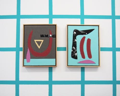 Alex Ebstein: Fad Bodies at VICTORI + MO, April 28 – June 4, 2017, Courtesy of the artist and VICTORI + MO
