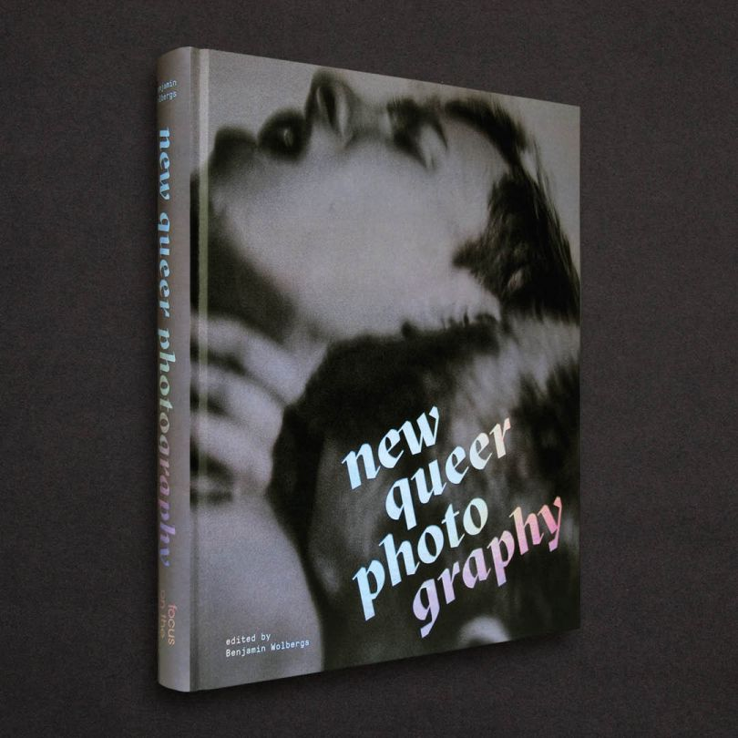 New Queer Photography cover