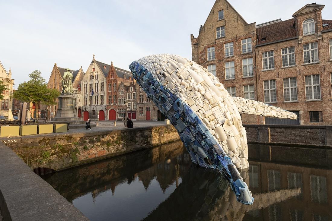 @Triënnale Brugge, photo Matthias Desmet