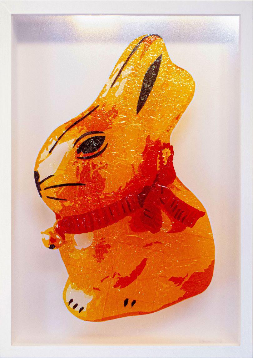 Lindy Bunny - SweetArt