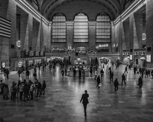 © David Katzenstein