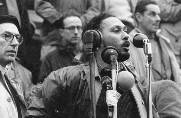 The Stuart Hall Project (2003) is one of the films being screened for free