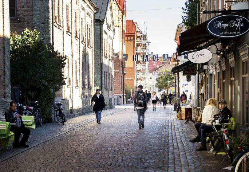 © Frida Winter/Göteborg & Co