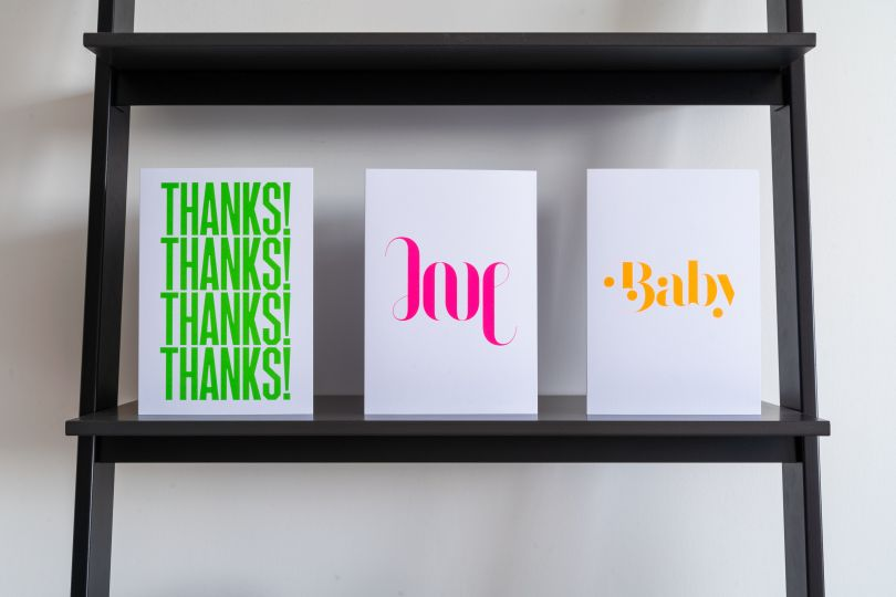F37 Greeting Cards