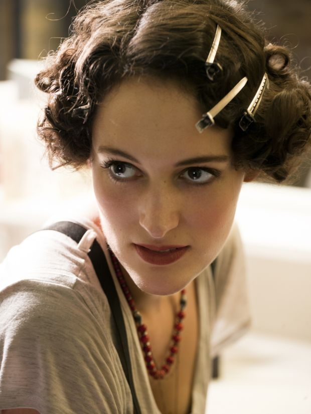 Phoebe Waller Bridge, Rope, 2009, The Almeida © Simon Annand. All images courtesy of the artist. Via CB submission.