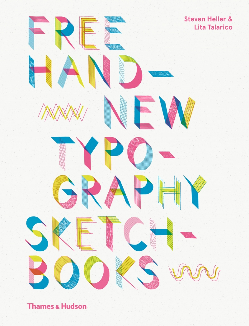 A Definitive Collection Of Illustrations And Typography