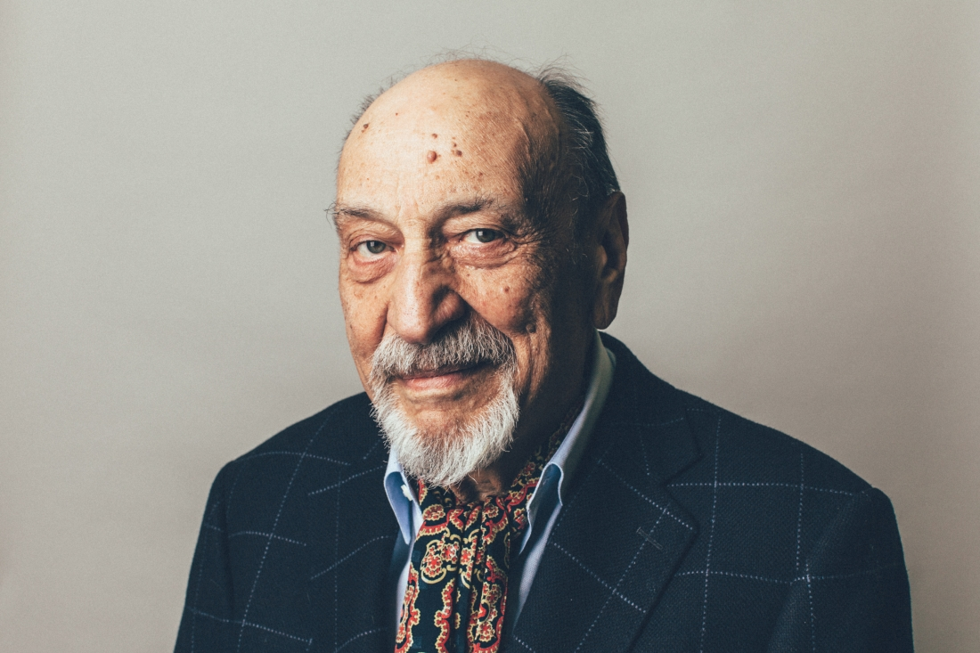 Milton Glaser On His Most Iconic Works And The Importance