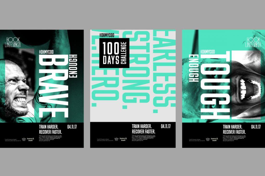 17 Desain Kampanye Dari Mahasiswa Terbaik Untuk Merek yang ...