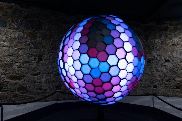 Morph by Australian multimedia studio [mentl.Lab](https://mentl.net/)