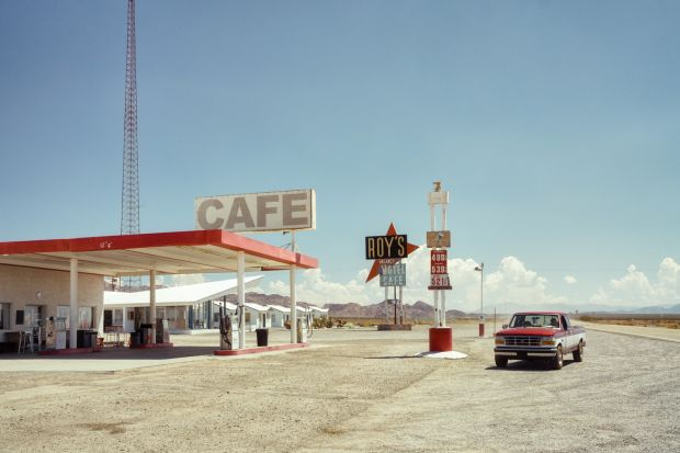 © Ralph Gräf. All images courtesy of the artist. Via Creative Boom submission.