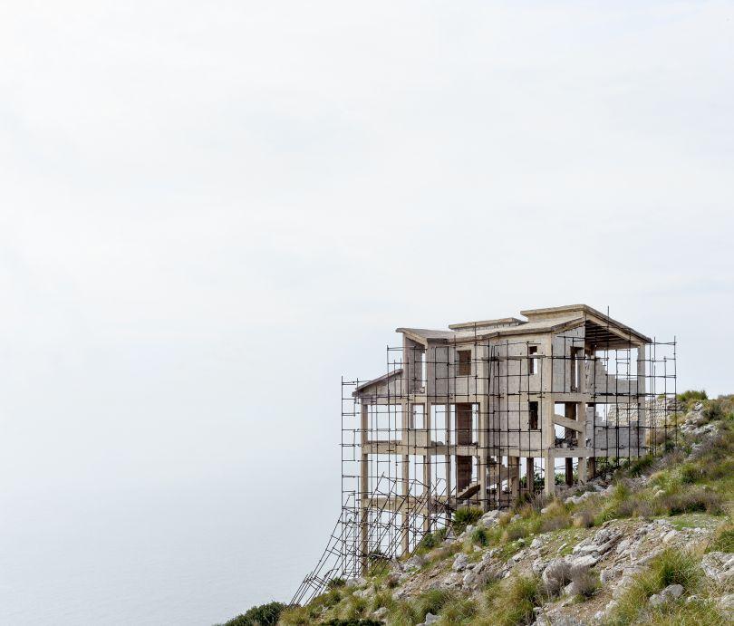 Architecture - Amélie Labourdette, Winner France, 2016