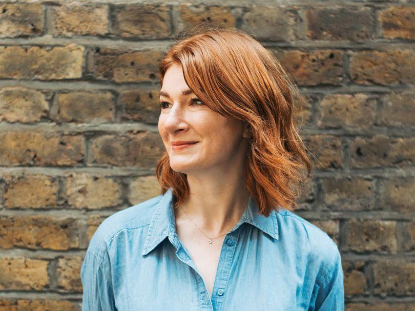 Holly Kielty. Image courtesy of Design Bridge