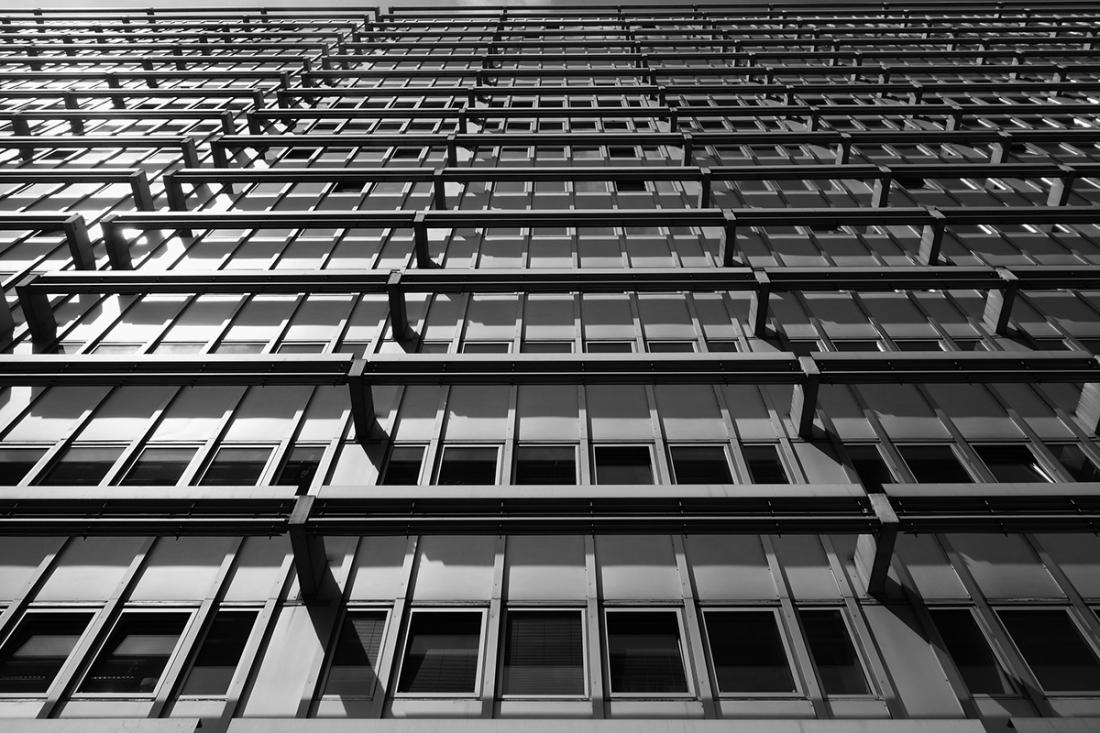 Alexanderplatz, Detail, Berlin/Germany, 2014 © Ed Broner