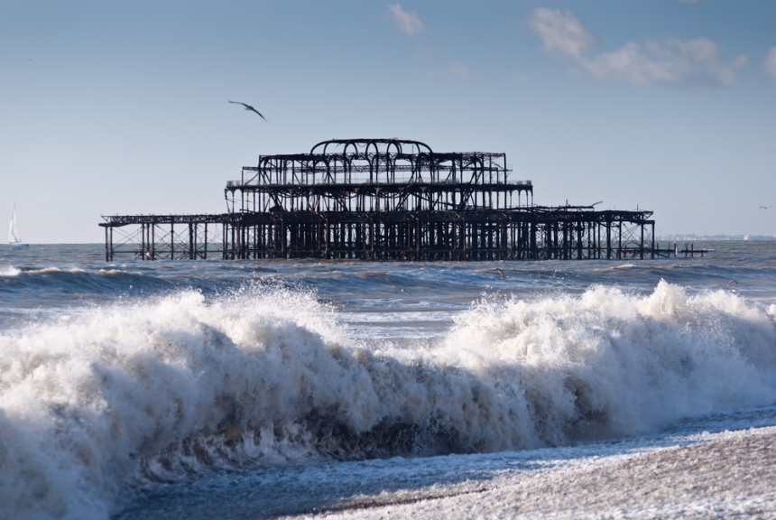 Image Credit: [Shutterstock.com](http://www.shutterstock.com/cat.mhtml?lang=en&search_source=search_form&search_tracking_id=&version=llv1&anyorall=all&safesearch=1&searchterm=brighton+west+pier&search_group=&orient=&search_cat=&searchtermx=&photographer_name=&people_gender=&people_age=&people_ethnicity=&people_number=&commercial_ok=&color=&show_color_wheel=1#id=91694336&src=QcwerEHe9kJmGMlJxamBJg-1-25)