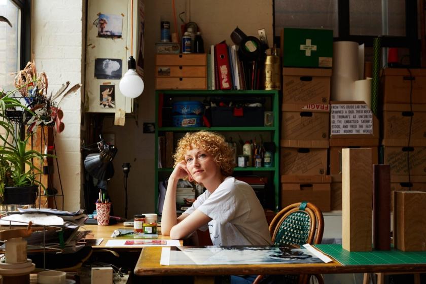 Kirsty Harris - artist