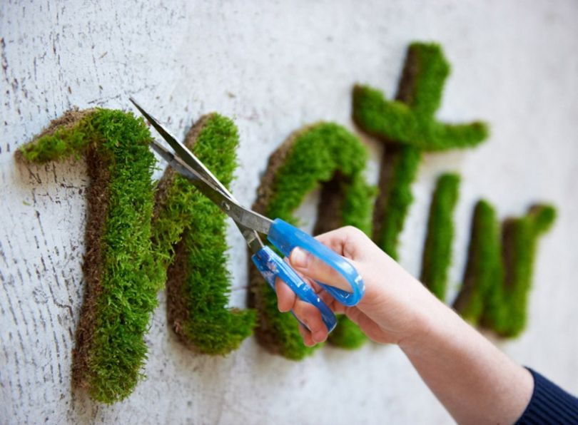 Via Creative Boom submission. All images courtesy of Moss Graffiti