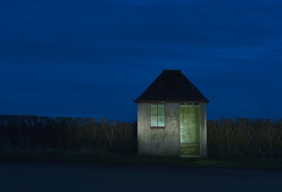 Judith Jones, Rendezvous, 2015 (pictured) and The Road to Nowhere, 2016. UK. Courtesy of Aesthetica Art Prize and the artist.