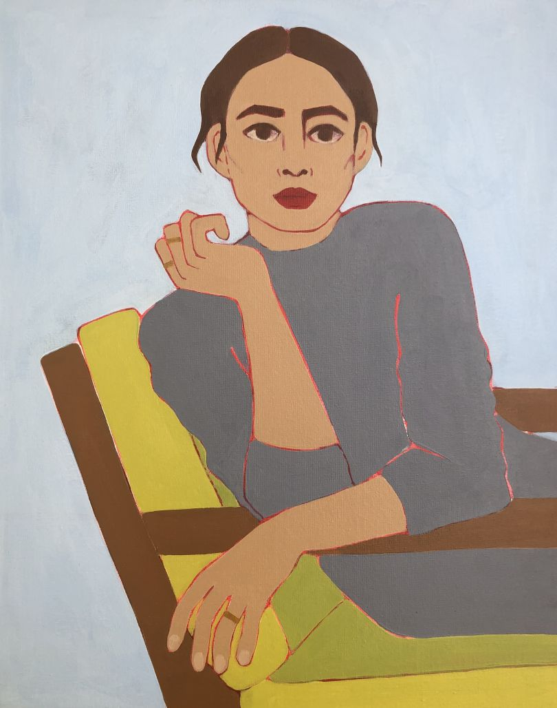 Mid Century Modern © Susie Stone. All images courtesy of the artist and gallery