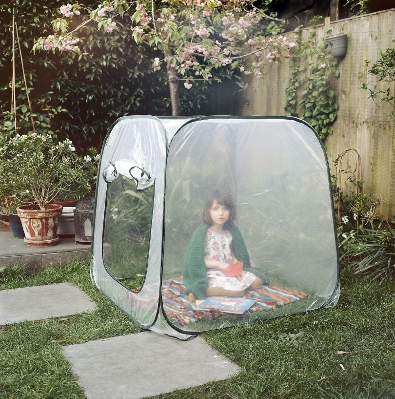 Eden by Lydia Goldblatt © Lydia Goldblatt
