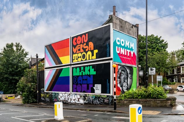 All billboards have kindly been donated by [FYI](https://www.instagram.com/wearefyi/). All photography by [@CWPhotographics](https://www.instagram.com/CWPhotographics).