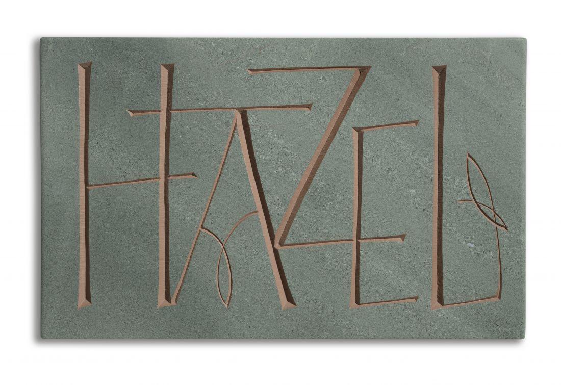 Hazel, by Emi Gordon