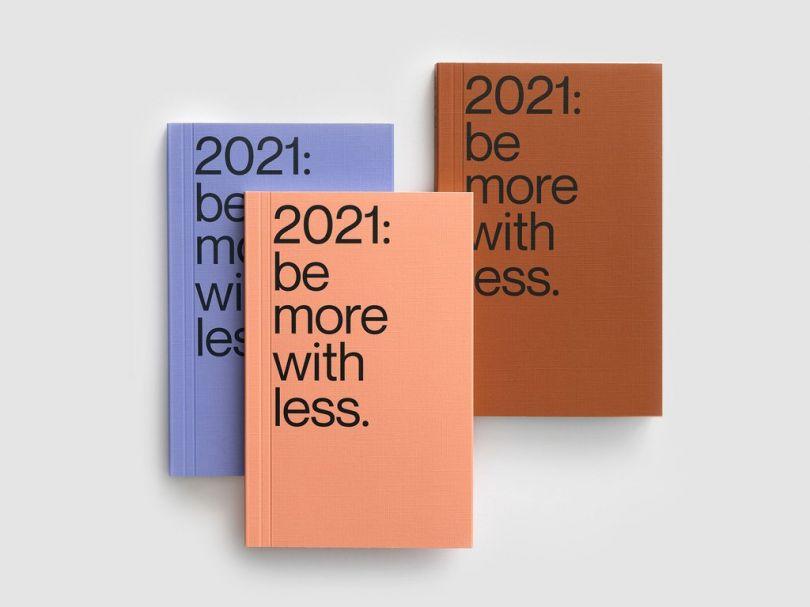 Life Planner 2021 via Present & Correct