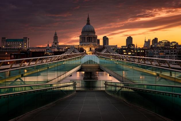 'Concerto' by Otto Berkeley/Photocrowd.com - London, England