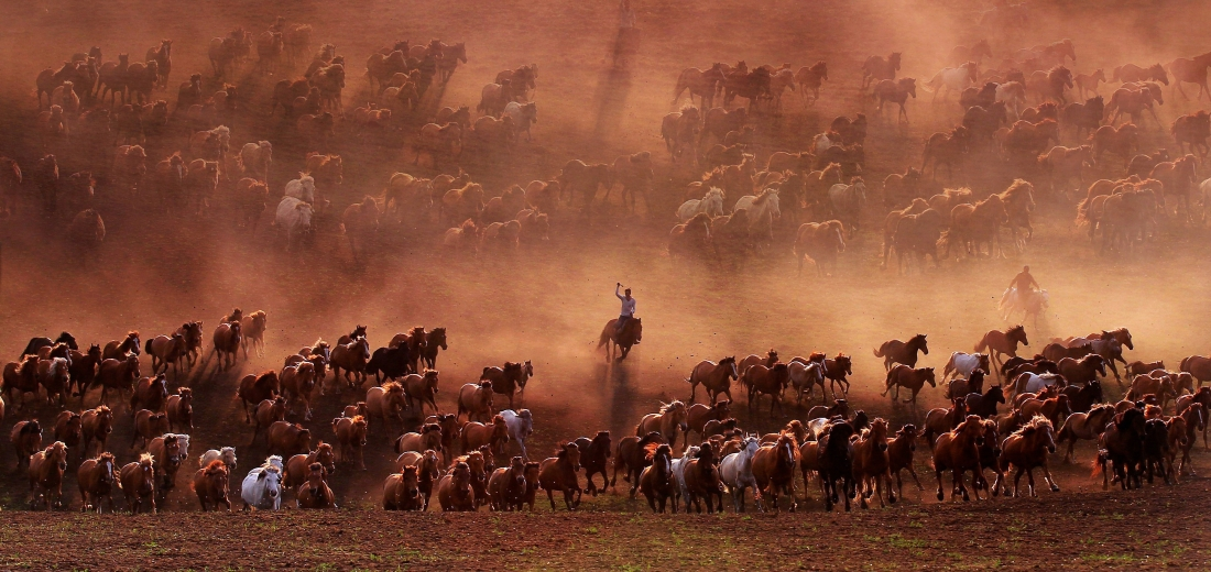 Copyright: © Shen Jianfeng, China, Entry, Open, Travel (Open competition), 2018 Sony World Photography Awards