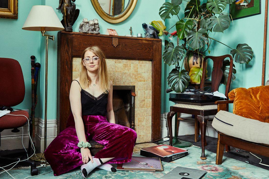 Sophie Ackroyd © Jack Lawson