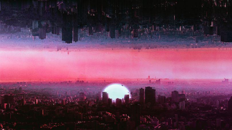 'Neo Tokyo' 20:9:00 © Liam Wong