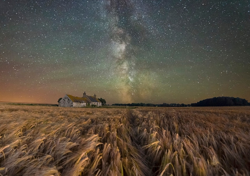 'This Small Place Called Home' by Kris Williams/Photocrowd.com - Wales