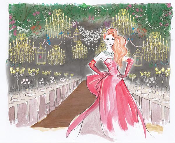 Faberge storyboard