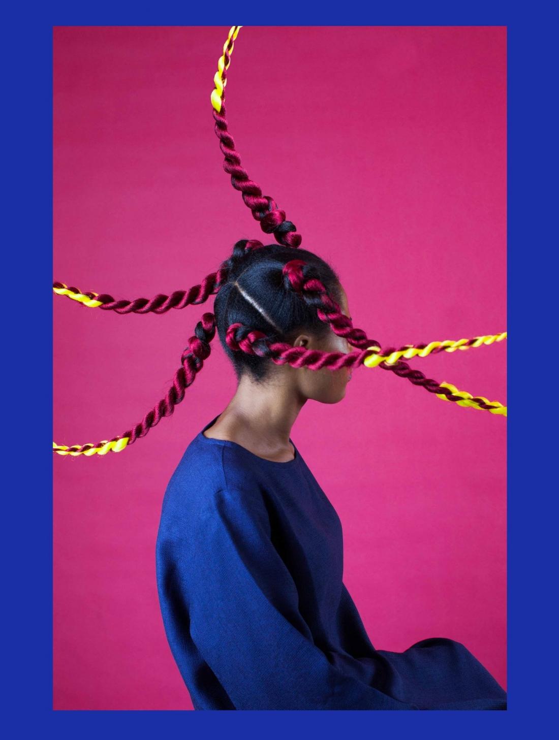 Chroma © Medina Dugger. Open Series Winner, Magnum and LensCulture Photography Awards 2017