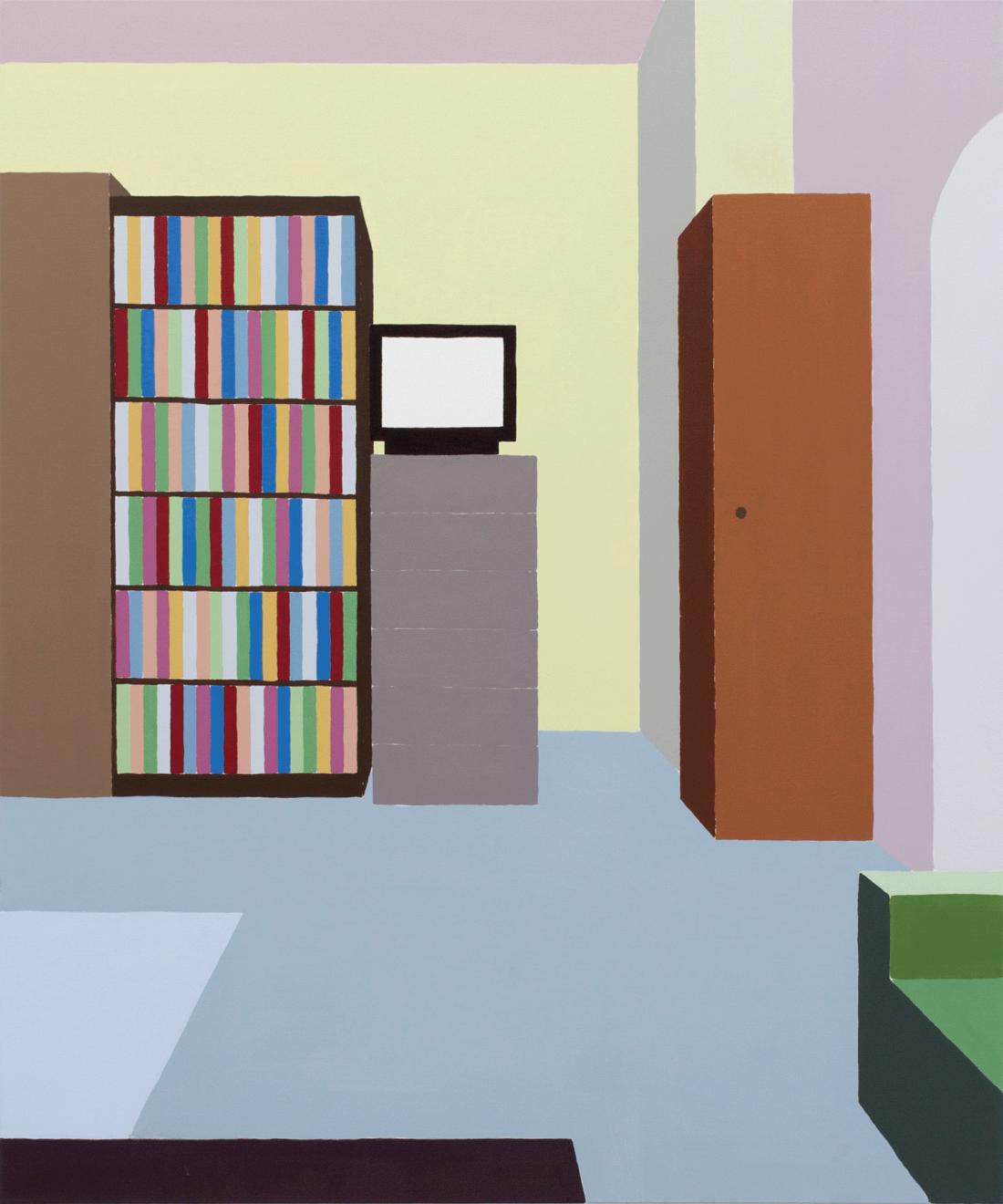 Zsofia Schweger Uses Art To Explore Ideas Of Identity And